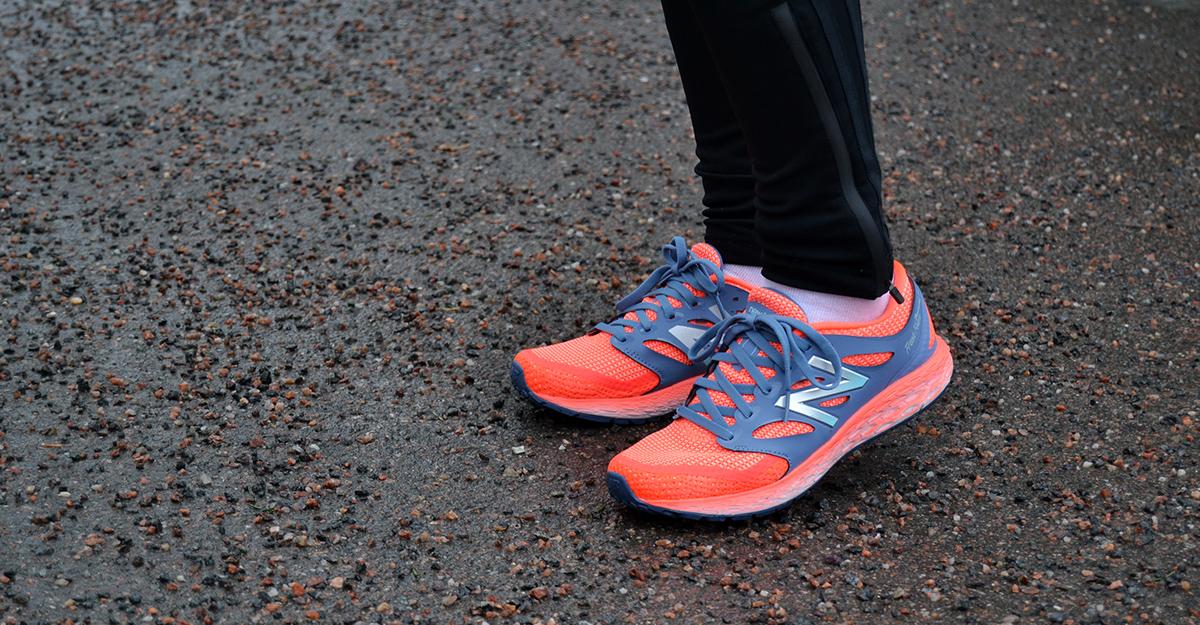 Löpningsteknik och rätt löparskor för nybörjare