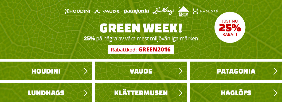 addnature green week