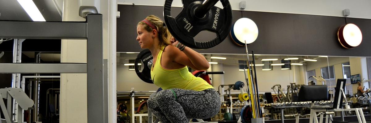 Pig squats – effektiva knäböj för benuthållighet och styrka