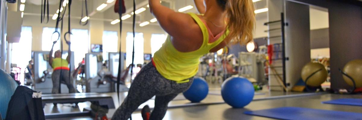 Lucka 9: Träna kroppens baksida – 10 övningar du måste ha med i träningen