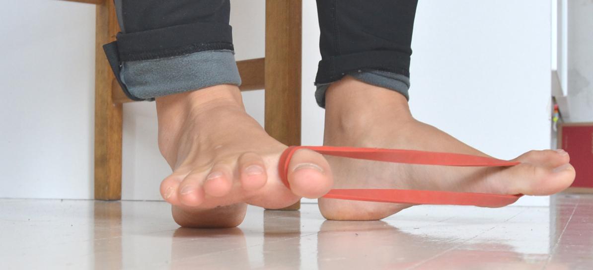 30edb5421fc Lär dig detta om hallux valgus - ge dig själv friska fötter!