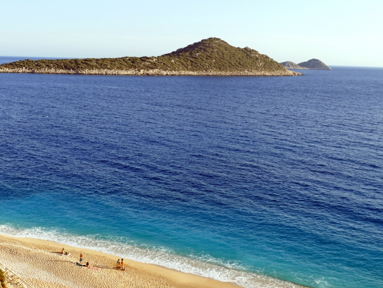 Tales from the Lycian Way – video