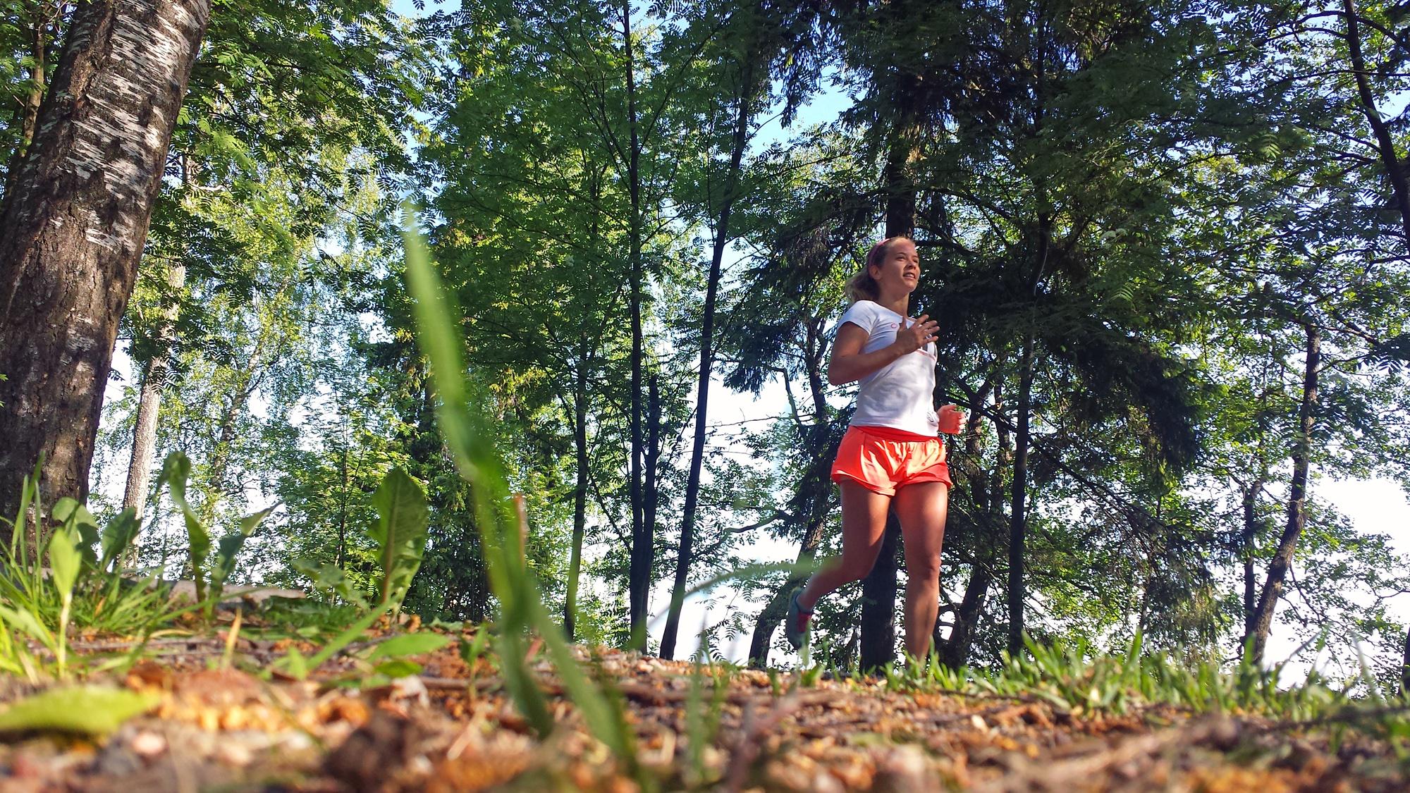 upplägg halvmarathon