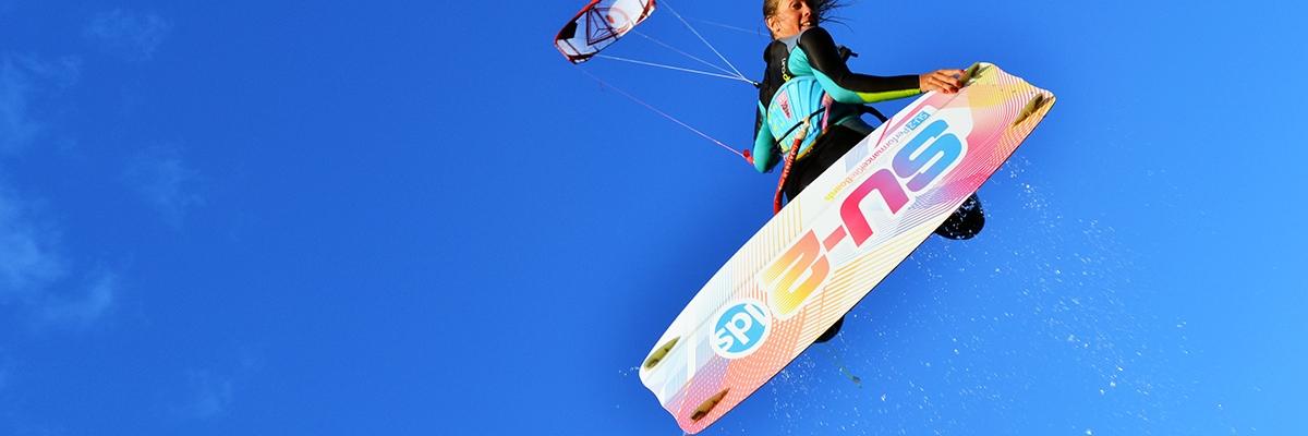 Kitesurfing – mina favoritbilder
