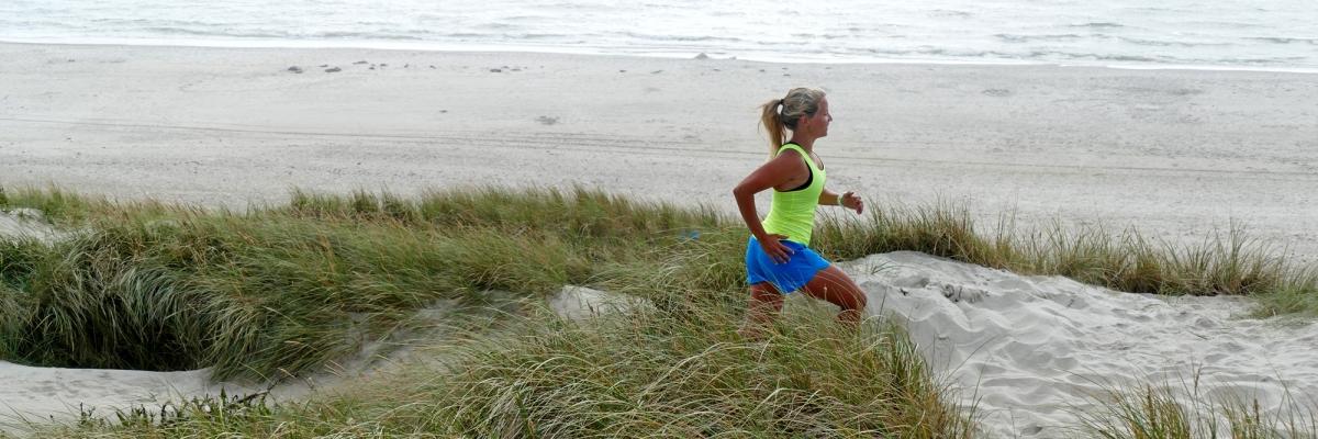 Vad är den optimala mängden träning i veckan?