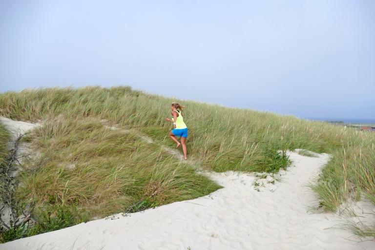 Min träning: min flytande plan
