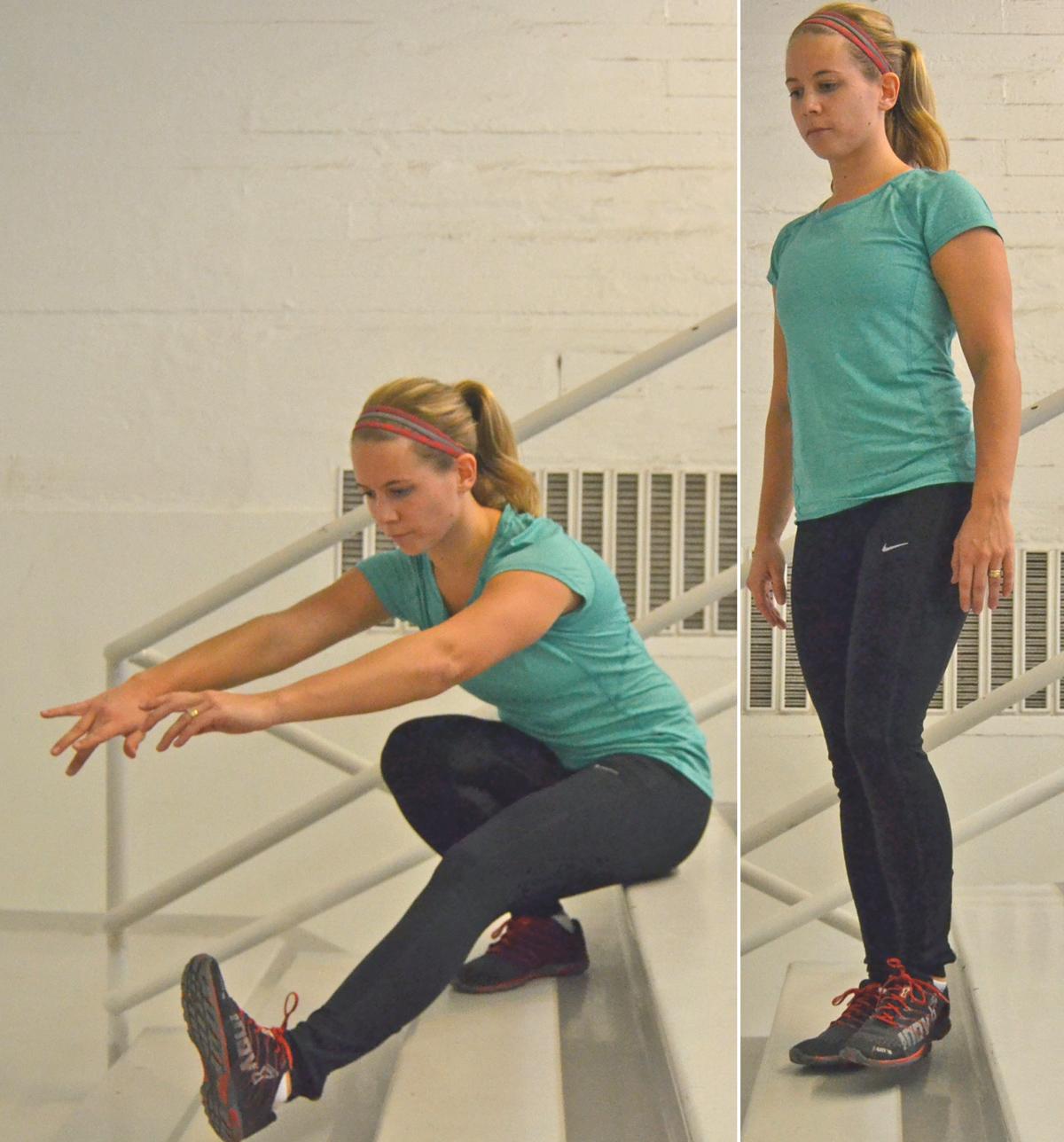 bra övningar styrketräning