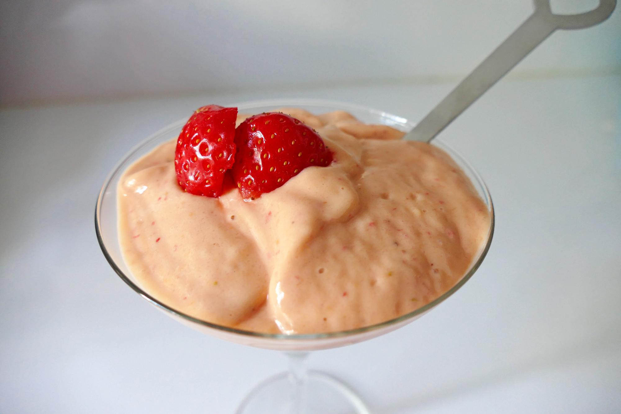 fruktglass