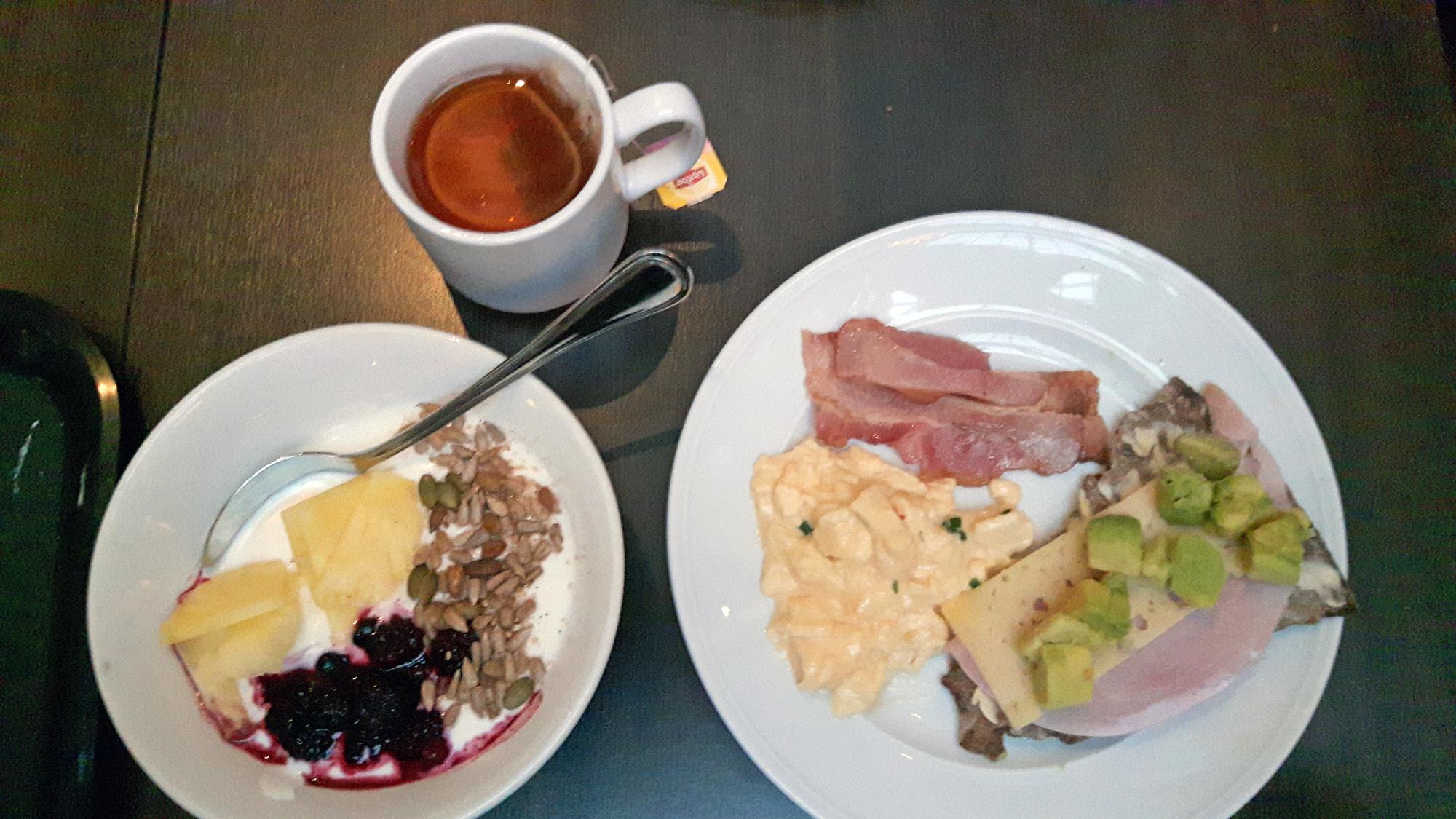 goda frukostar