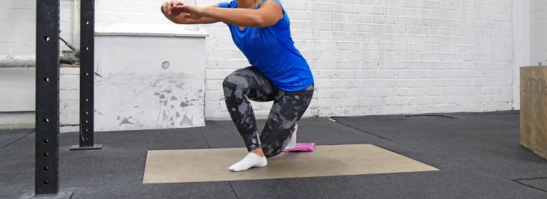 Hopparknä övningar – 5 övningstips i video