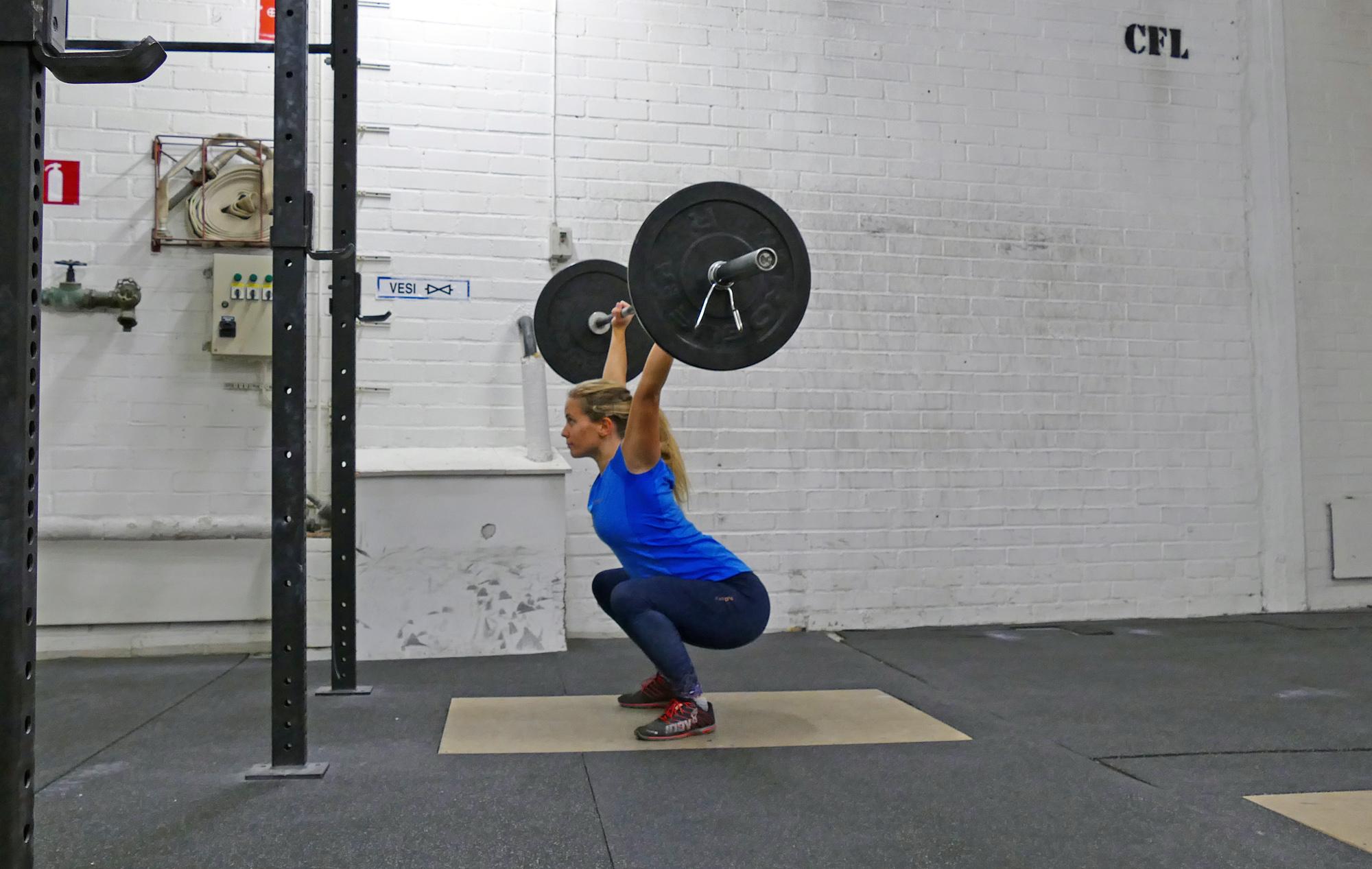 träningsprogram för gym
