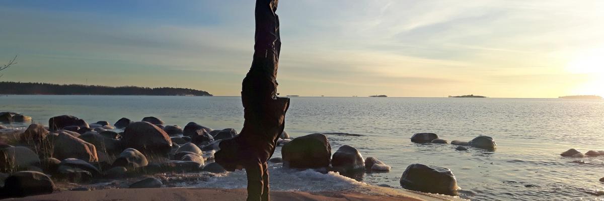 Lucka 4: Slipp vintertröttheten med tillskott av D-vitamin
