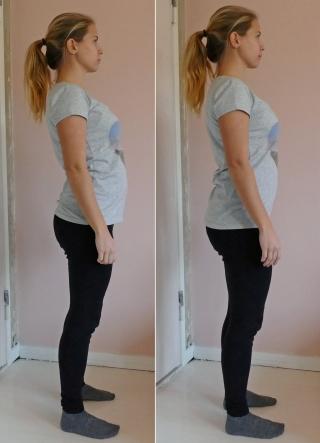 tyngpunkt-gravid