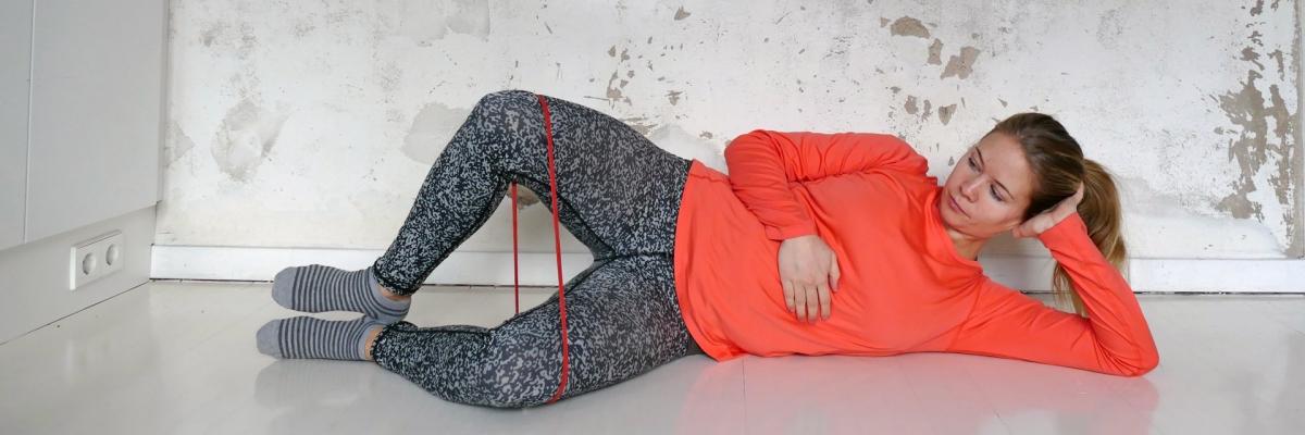 Hitta träningskläder som gravid: tips på bra mammaträningskläder