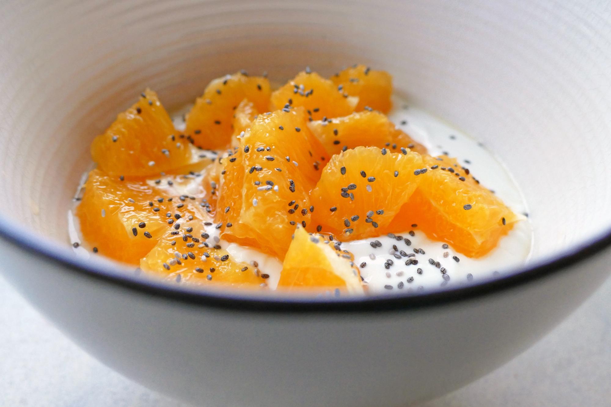 apelsinmedyoghurt
