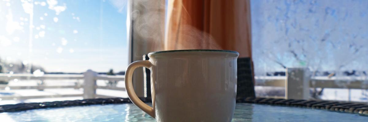 Tips för att undvika förkylningen i vår