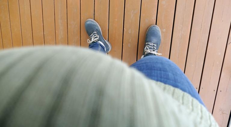 Gravid i vecka 30