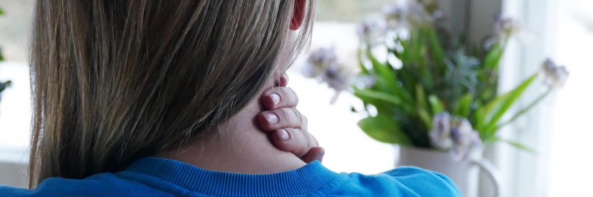 Nackspärr övningar: Tips på bra träning vid ont i nacken