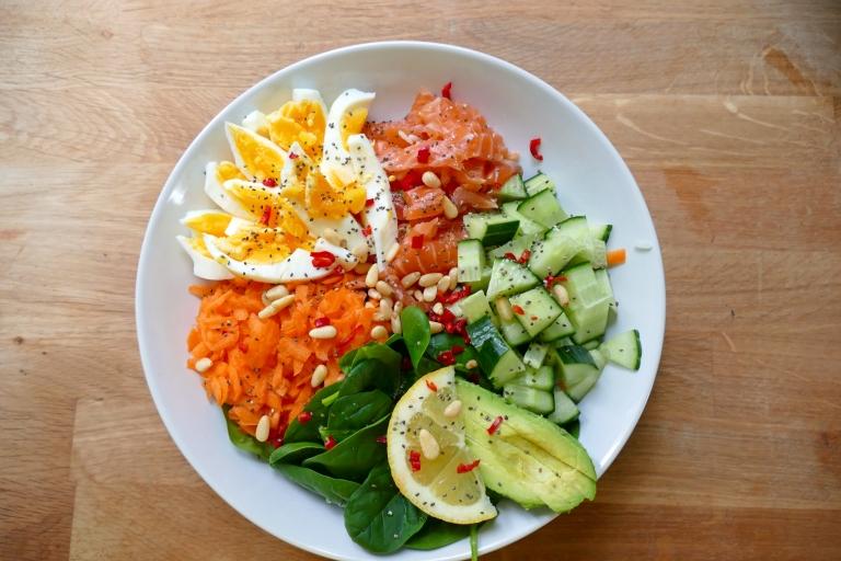 Lunch- och middagstips: Poke bowl på ditt eget vis