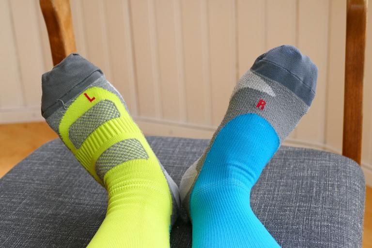 Rocka sockorna, träna annorlunda – tips på 123 träningsformer