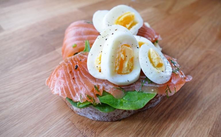 Mina 3 favoritrecept med ägg