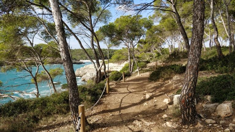 Resa till Mallorca i november (med bebis)