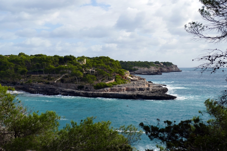 Roadtrip på Mallorca – från storstad och lyxhus till nationalpark och slingrande vägar