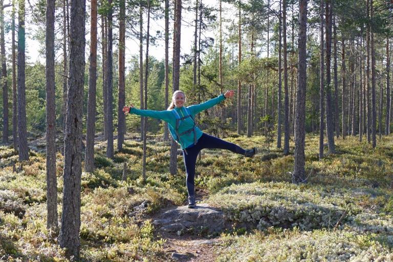 Planera din träning inför hösten: mixa nödvändiga och roliga pass!