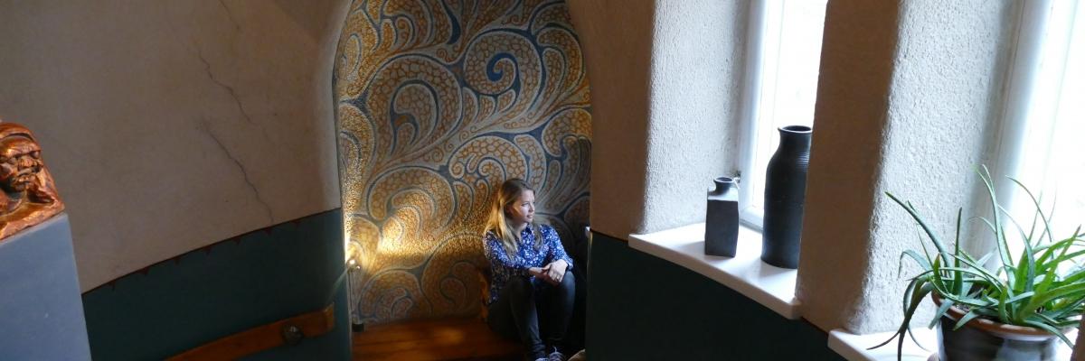 Familjesemester i Helsingfors och Tallinn