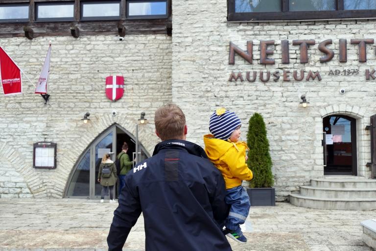 Vykort från Gamla stan i Tallinn – 25 orsaker att åka hit