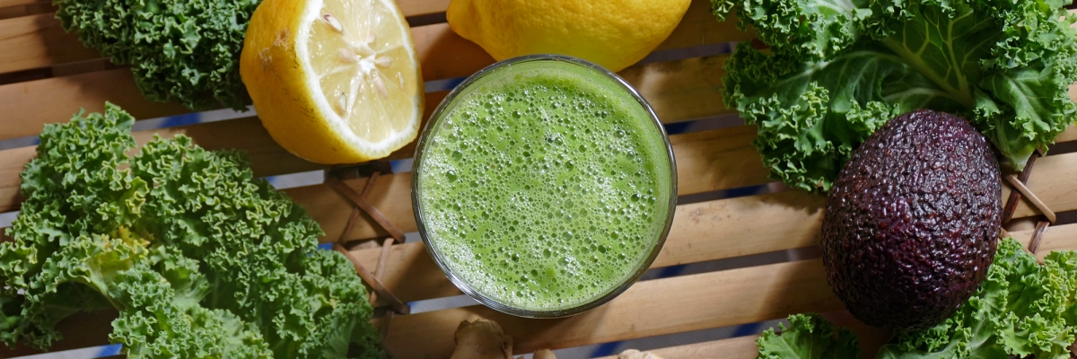 15 smoothierecept att inspireras av – mina favoriter