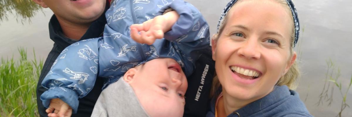 Tankar inför resa till Portugal (utan bebis!)