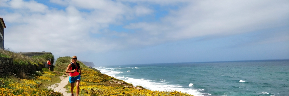 Löpardrömmar som blir sanna i Portugal