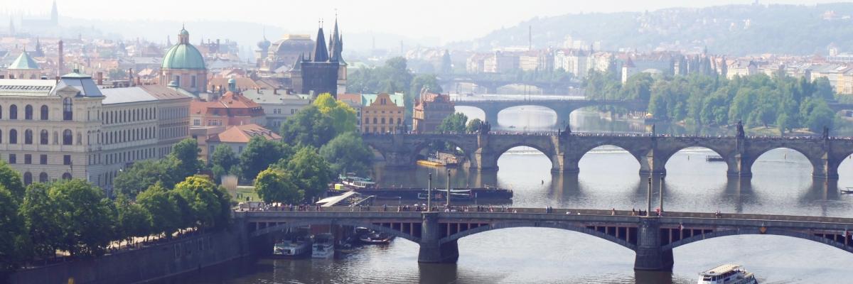 Prag weekend tips (från en local) – 20 saker att göra med och utan barn
