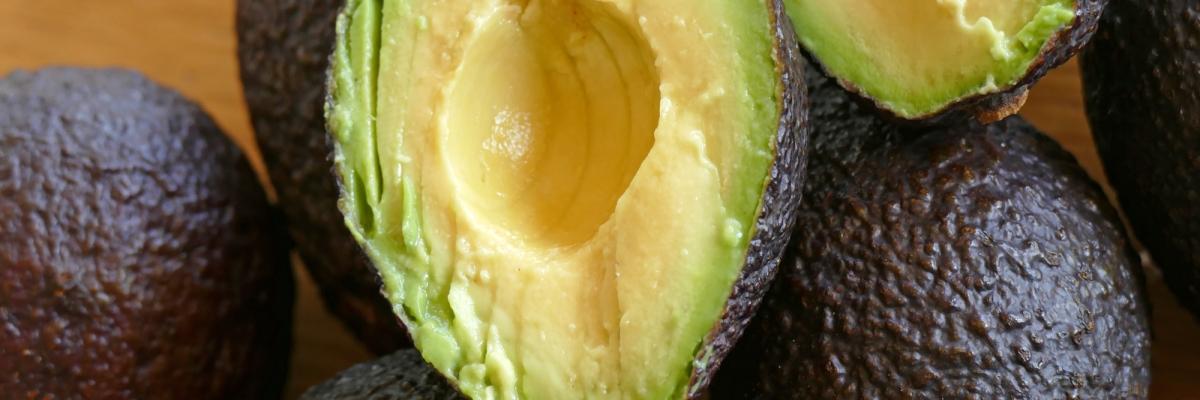 Så hittar du perfekt mogen avokado