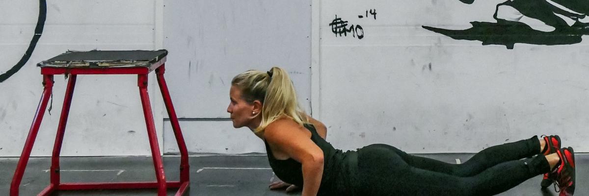 Övningar jag alltid gör på gymmet och varför: 5 basövningar