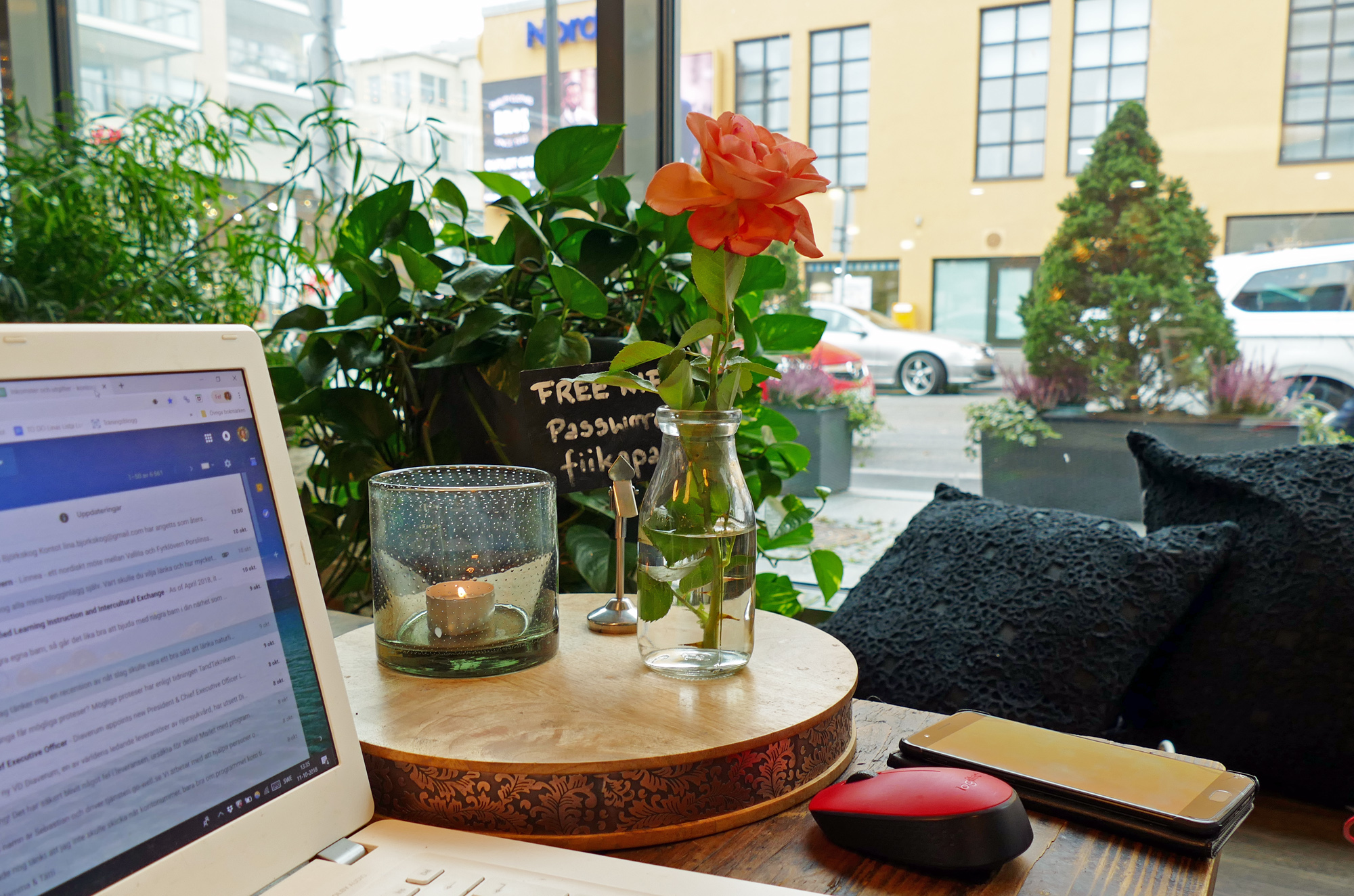 bloggcafe
