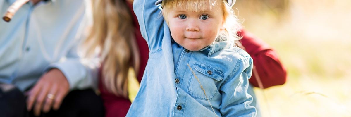 Arthur 1,5 år