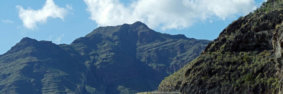 Gran Canaria: vad tyckte jag om att resa hit & var ska man bo?