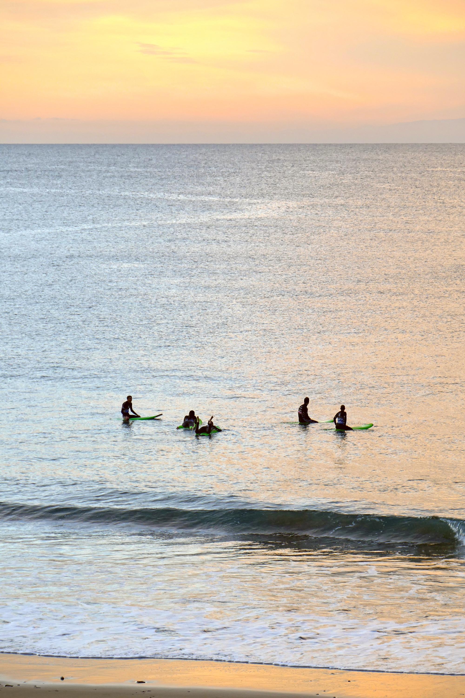 las palmas surfing