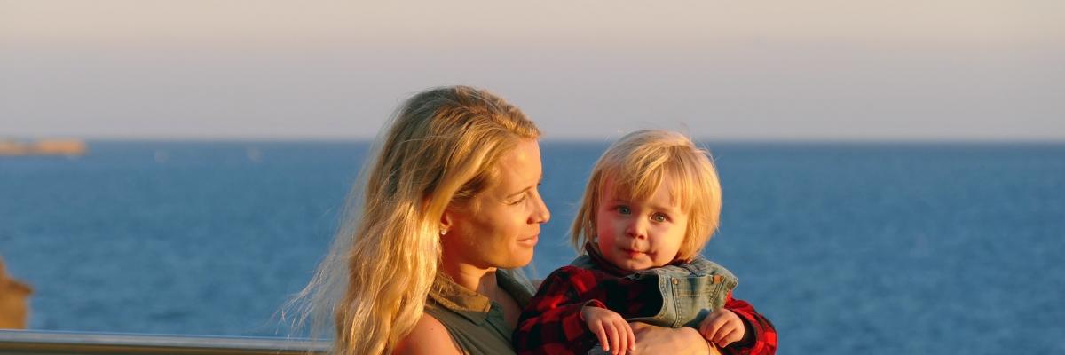 Resa med barn: 12 tips till en smidig resa med barn