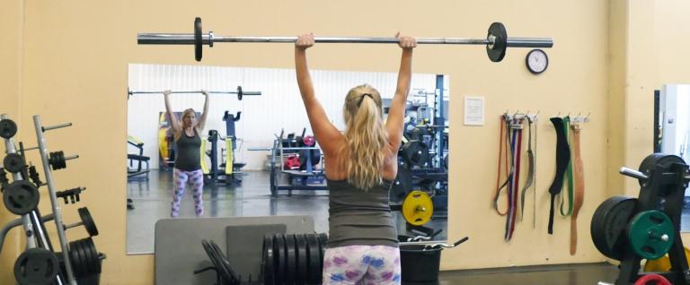 Träning i tredje trimestern – tips på bra styrkeövningar