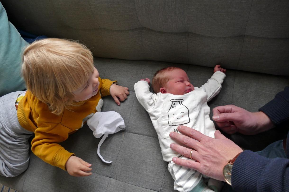målbilder under förlossningen