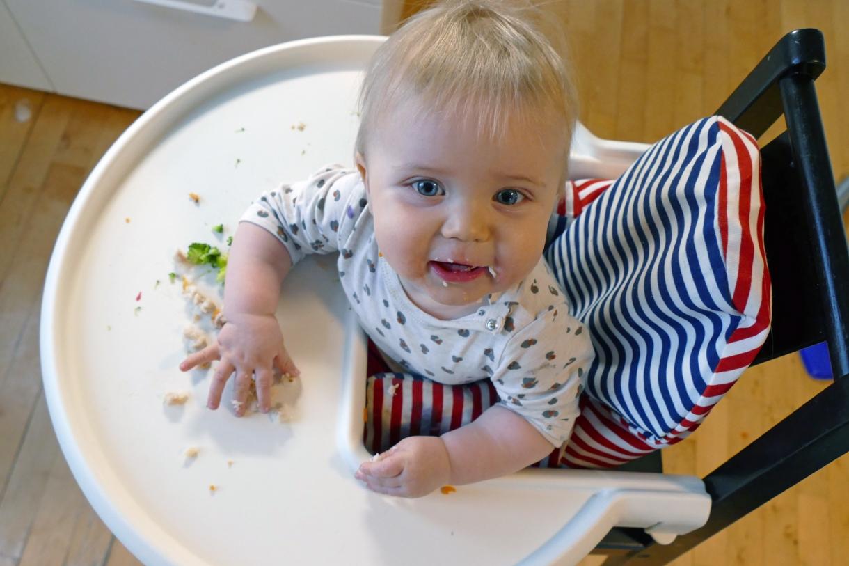 plockmat bebis tips