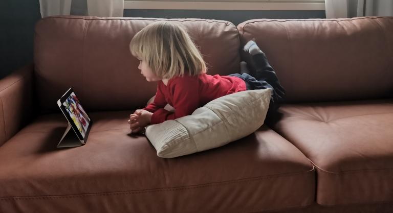 Undvik paddnacke hos barn: bästa tipset!