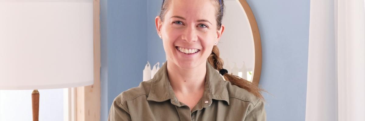Vecka 7 av 15 med tandkorrigering Invisalign