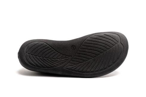 Barefoot Sneakers - Be Lenka Ace - Vegan - All Black - 6