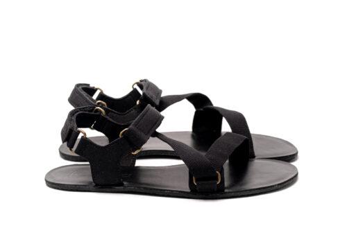 Barefoot Sandals - Be Lenka Flexi - Black - 3