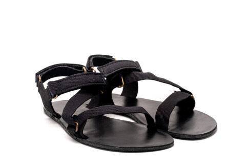 Barefoot Sandals - Be Lenka Flexi - Black - 4