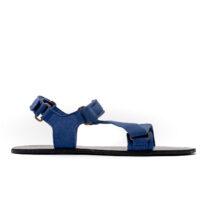 Barefoot Sandals - Be Lenka Flexi - Blue - 2